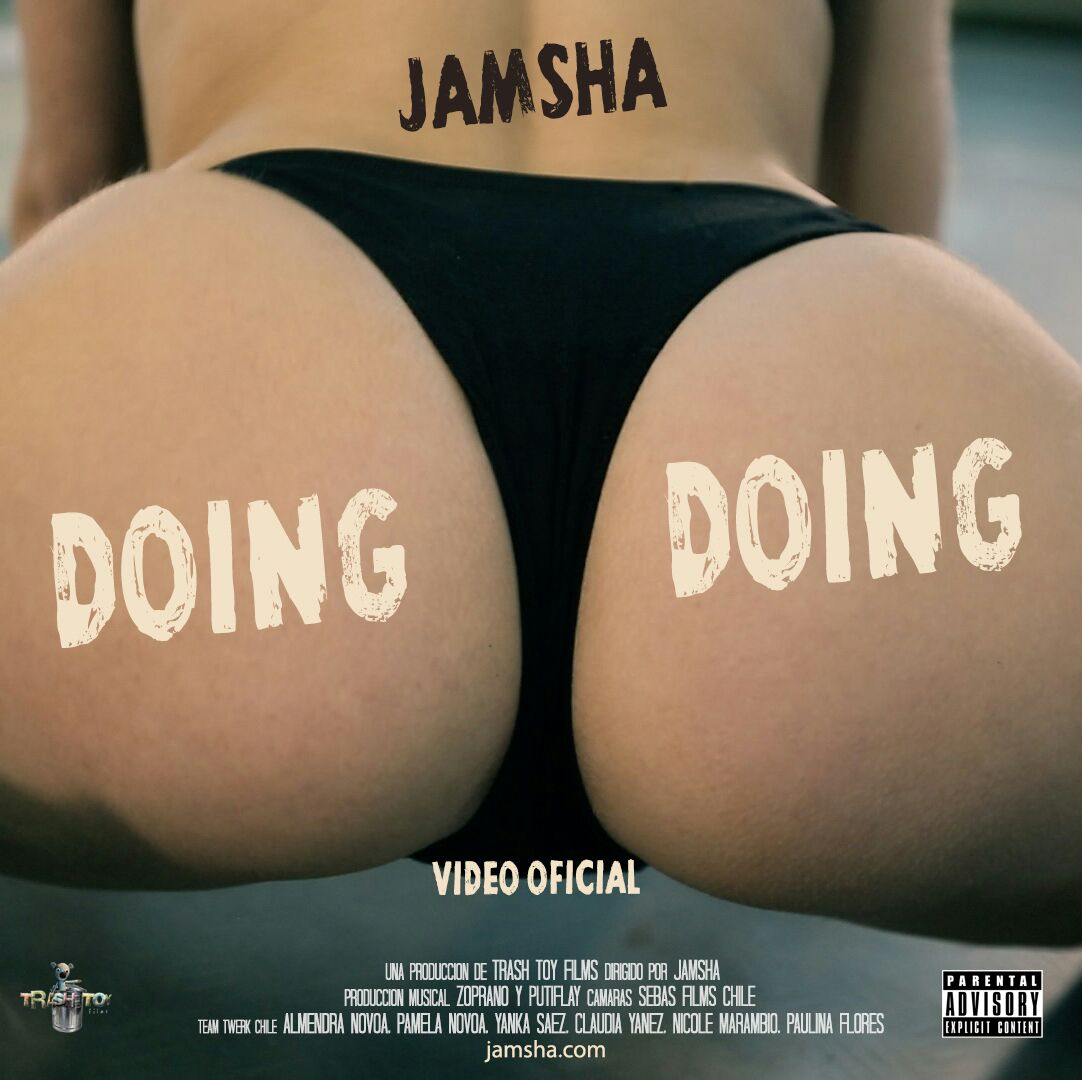 Jamsha – Doing Doing (Video Cover)
