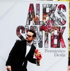 Aleks Syntek romantico desliz