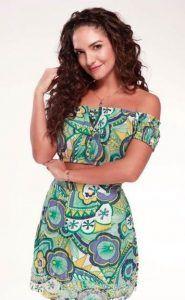 Kimberly Reyes Actriz