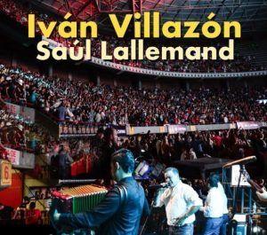 Ivan Villazon y Saul Lallemand feria de las flores